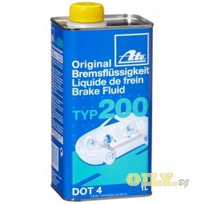 ATE TYP 200 DOT 4 - 1 литър