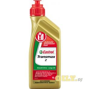 Castrol Transmax Z - 1 литър