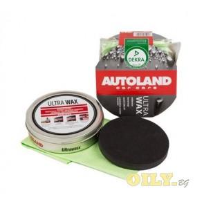 Autoland вакса - 0,1 килограма