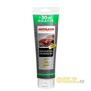 Autoland полираща паста - 0,28 литра