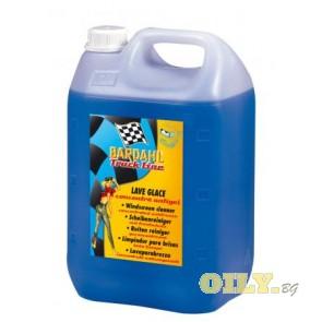 Bardahl течност за чистачки - концентрат - 5 литра
