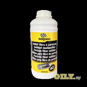 Bardahl - Добавка за FAP/DPF 42 - 1 литър