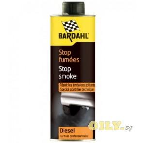 Bardahl - Стоп пушек дизел - 0.300 литра