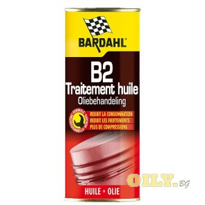 Bardahl №2 - 0,4 литра