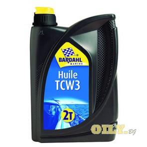 Bardahl 2T OIL TCW3 - 2 литра