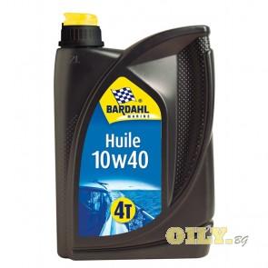 Bardahl 4T OIL 10W40 - 2 литра