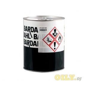 Bardahl - Дизел антифриз - препарат против замръзване на дизел - 5 литра