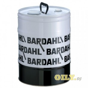 Bardahl антифриз тип С - концентрат, -70°С - 20 литра