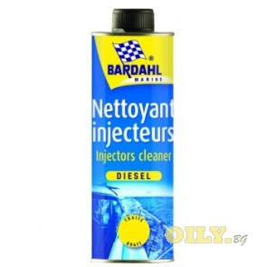 Bardahl Diesel Injector Cleaner - 5 литра