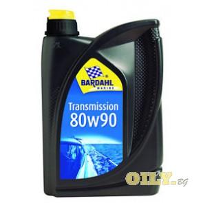 Bardahl Marine Transmission Oil 80W90 - 2 литра
