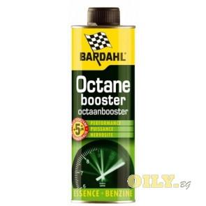 Bardahl Octane Booster - 0,5 литра