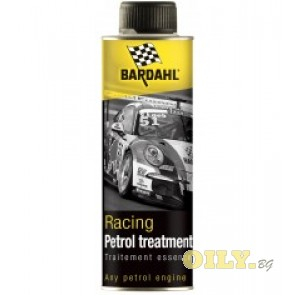 Bardahl Racing Petrol Treatment - 0.3 литра