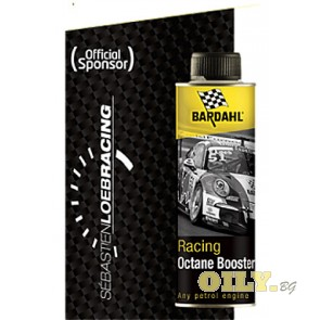 Bardahl Racing Octane Booster - 0.3 литра