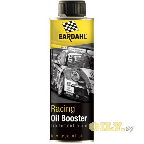 Bardahl Racing Oil Booster - 0.3 литра