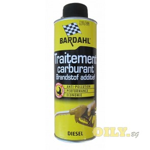 Bardahl Traitement Carburant - 0,3 литра