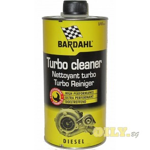 Bardahl Turbo Cleaner - 1 литър