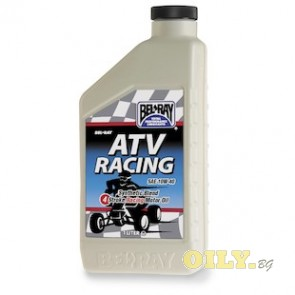 Bel-Ray ATV Racing 10W40 - 1 литър