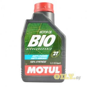 Motul BIO 2T - 1 литър