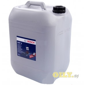 Bosch DOT 4 - 20 литра
