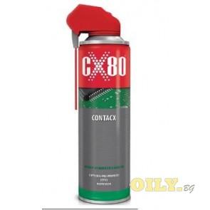 CX80 Contact spray