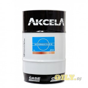 Akcela Case AW Hydraulic Fluid 46