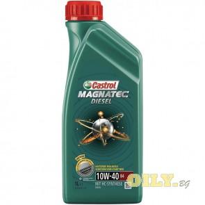 Castrol Magnatec Diesel 10W40 B4 - 1 литър