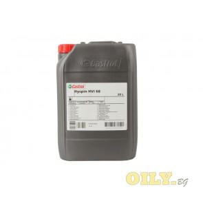 Castrol Hyspin HVI 68 - 20 литра