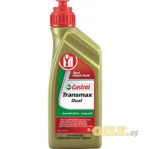 Castrol Transmax Dual - 1 литър