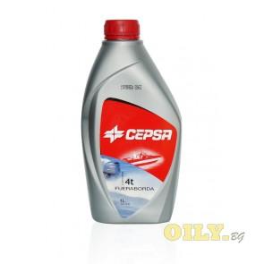 Cepsa Fuera Borda 4T - 1 литър