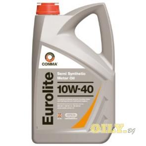 Comma Eurolite 10W40 - 4 литра