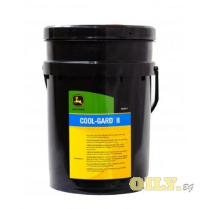 John Deere Cool-Gard II - 20 литра