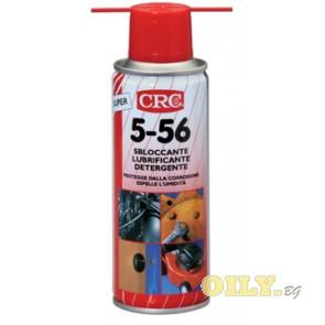 Смазка CRC 5-56 - 0.200 литра