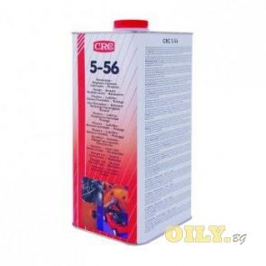 Смазка CRC 5-56 - 5 литра