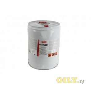 Обезмаслител CRC Brakleen - 20 литра