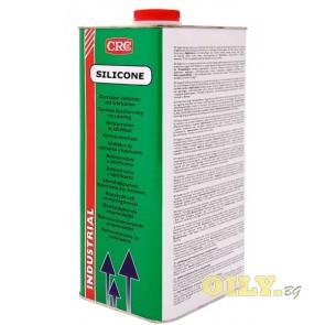Лубрикант - CRC Silicone - 5 литра