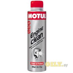 Motul Engine Clean Auto - 0.3 литра