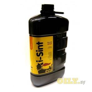 Eni i-Sint 5W40 - 4 литра