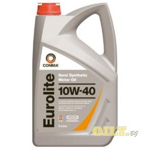 Comma Eurolite 10W40 - 5 литра