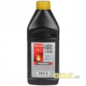 Ferodo DOT 4 ESP - 1 литър