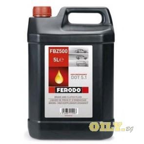Ferodo DOT 5.1 - 5 литра