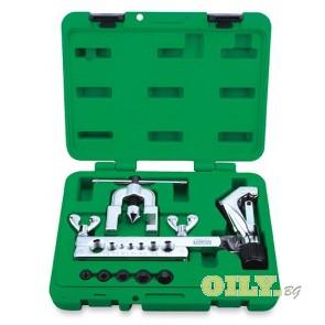 Комплект инструменти за поддръжка и ремонт на спирачни апарати - Toptul