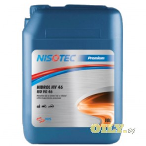 Nisotec Hidrol HV 46 - 10 литра