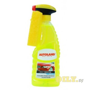 Autoland препарат за премахване на насекоми - 0,75 литра