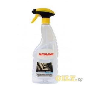 Autoland препарат за почистване на текстилна тапицерия - 0,75 литра