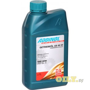 Addinol GS 80W - 1 литър