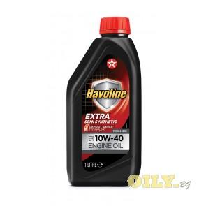 Havoline Extra 10W40 - 1 литър