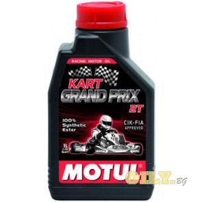 Motul Kart Grand Prix - 1 литър