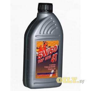 Kuttenkeuler Top Syn 4T 5W50 - 1 литър