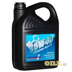 Kuttenkeuler Wintron Sport 2 15W40 - 4 литра