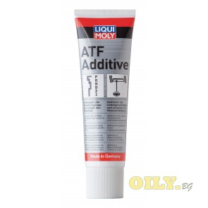 Liqui Moly ATF Additive - 0.250 литра